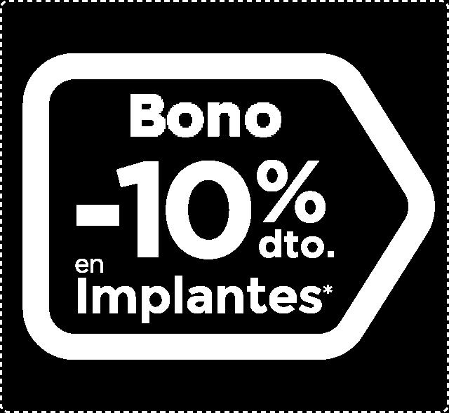 Bono revisión e higiene bucodental GRATIS